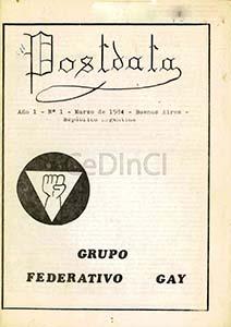AméricaLee - POSTDATA 1