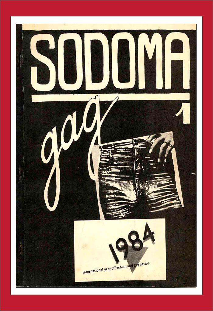 AméricaLee - Sodoma