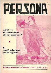 AméricaLee - PERSONA 2