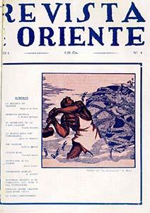 AméricaLee - Revista de Oriente 4