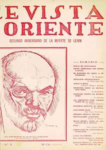 AméricaLee - Revista de Oriente 6