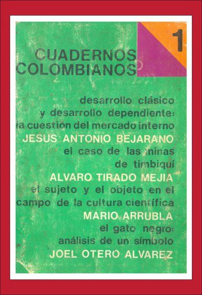 Américalee - CUADERNOS-COLOMBIANOS_marco