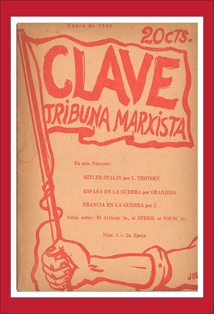 AméricaLee - Clave