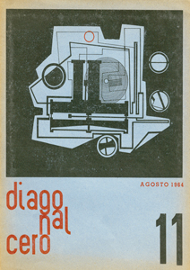 AméricaLee - Diagonal Cero 11