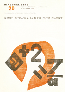 AméricaLee - Diagonal Cero 20