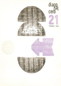 AméricaLee - Diagonal Cero 21