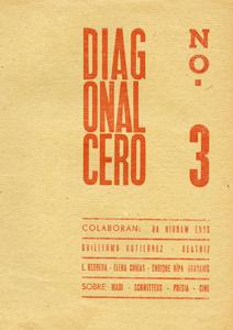 AméricaLee - Diagonal Cero 3