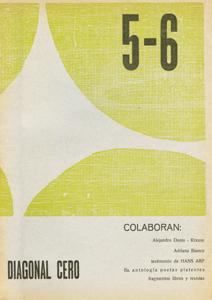 AméricaLee - Diagonal Cero 5-6
