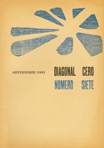 AméricaLee - Diagonal Cero 7