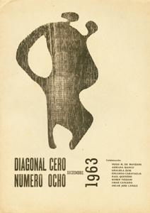 AméricaLee - Diagonaol Cero 8