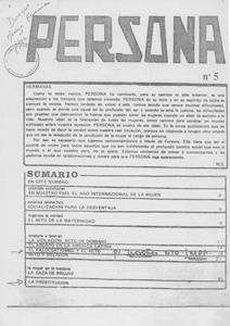 AméricaLee - PERSONA 5