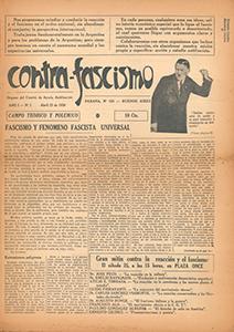 AméricaLee - Contra-Fascismo 1