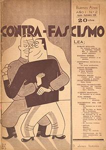 AméricaLee - Contra-Fascismo 2