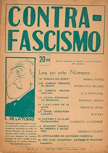 AméricaLee - Contra-Fascismo 3