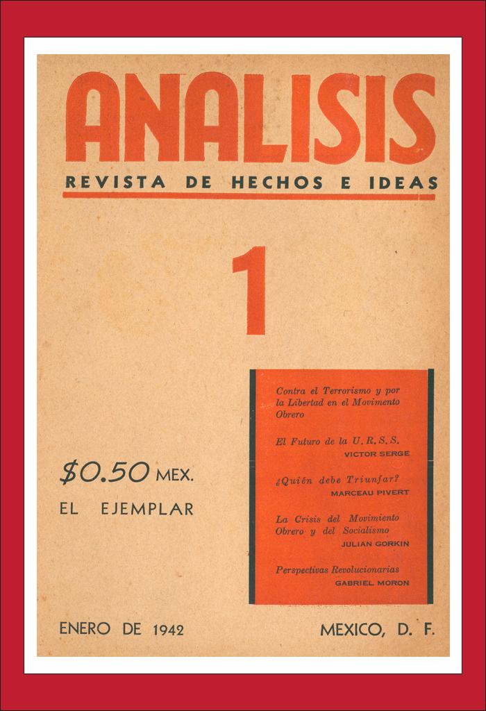 AméricaLee - Análisis 1