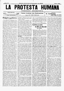 Américalee - La protesta 100