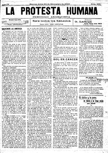 Américalee - La protesta 104