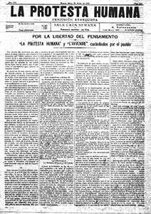 Américalee -La protesta 218