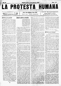 Américalee - La protesta 77