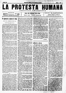 Américalee - La protesta 79