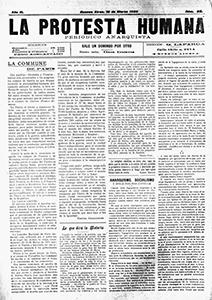 Américalee - La protesta 80