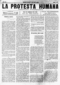 Américalee - La protesta 81