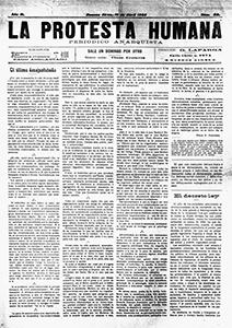 Américalee - La protesta 82