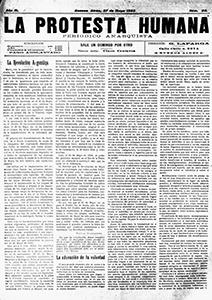 Américalee - La protesta 85