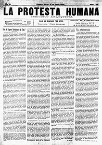 Américalee - La protesta 86