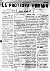 Américalee - La protesta 87