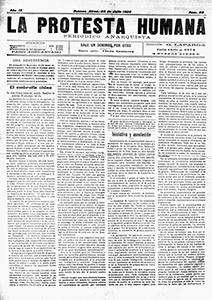 Américalee - La protesta 89