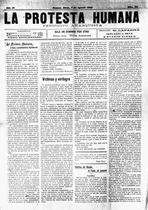 Américalee - La protesta 90