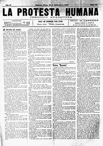 Américalee - La protesta 93