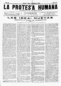 Américalee - La protesta 94