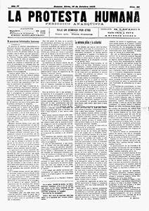 Américalee - La protesta 95
