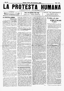 Américalee - La protesta 96