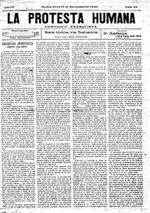 Américalee - La protesta 99