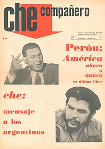 AméricaLee - Che compañero 1