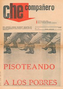 AméricaLee - Che compañero 3