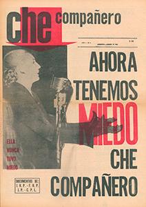 AméricaLee - Che compañero 4