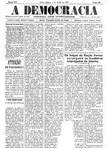 AméricaLee - A Democracia 60