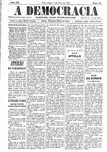 AméricaLee - A Democracia 61