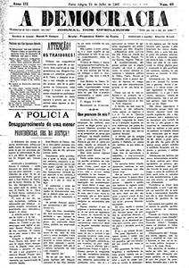 AméricaLee - A Democracia 63