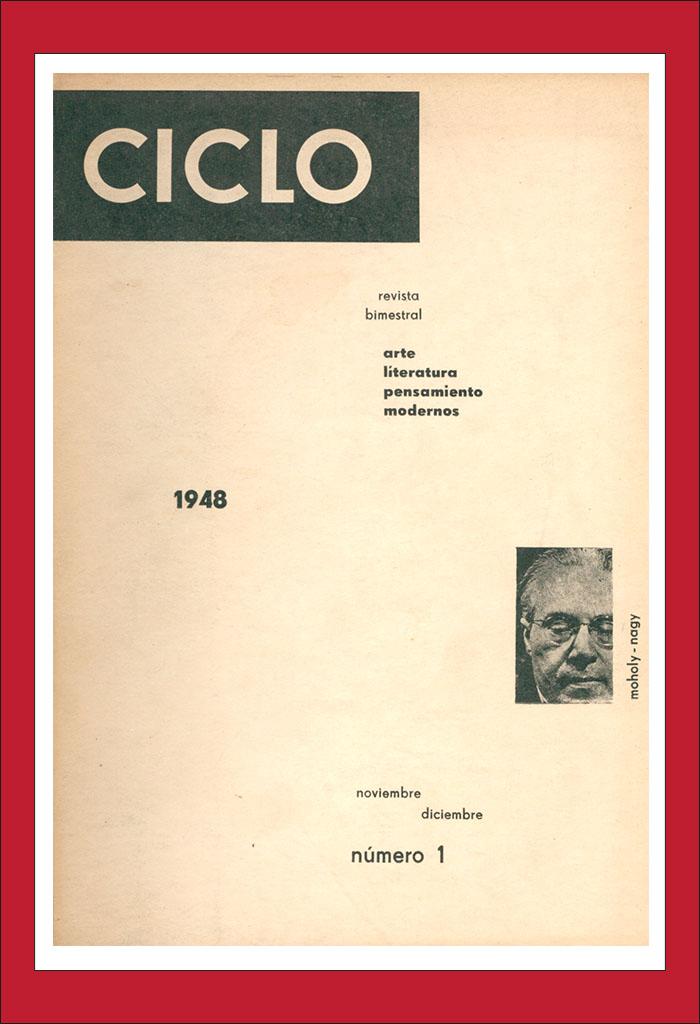 AméricaLee - Ciclo