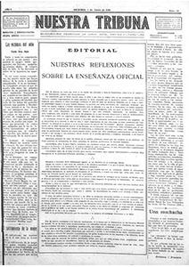 AméricaLee - Nuestra Tribuna 10