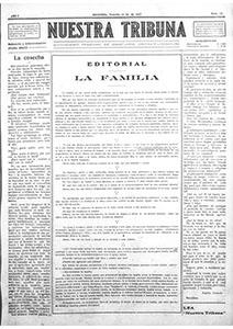 AméricaLee - Nuestra Tribuna 13
