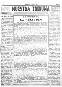 AméricaLee - Nuestra Tribuna 15
