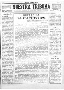 AméricaLee - Nuestra Tribuna 16