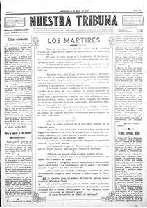 AméricaLee - Nuestra Tribuna 18