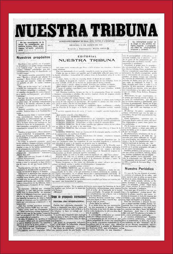 AméricaLee - Nuestra Tribuna
